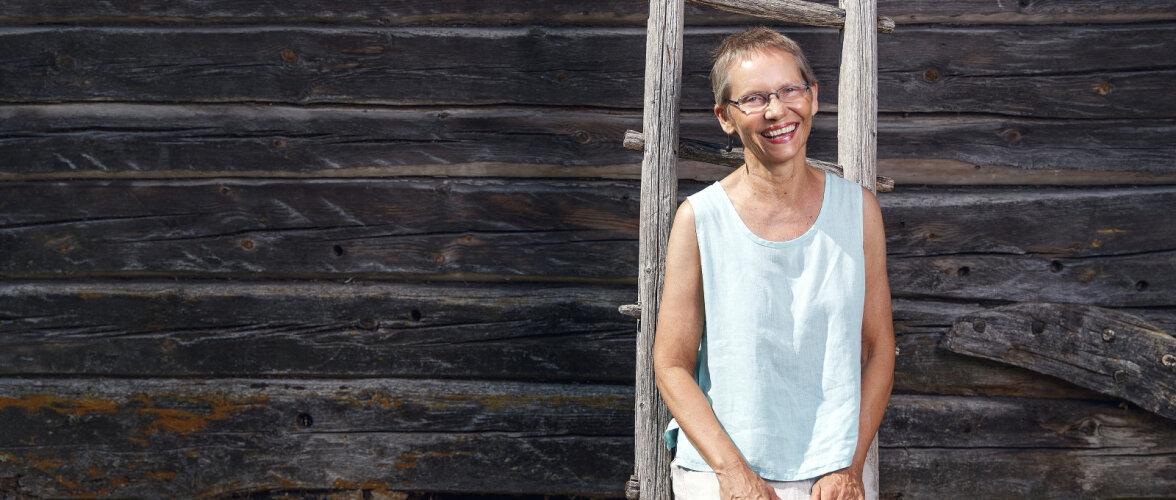 Marika Blossfeldt õpetab, kuidas suhkruringist välja saada