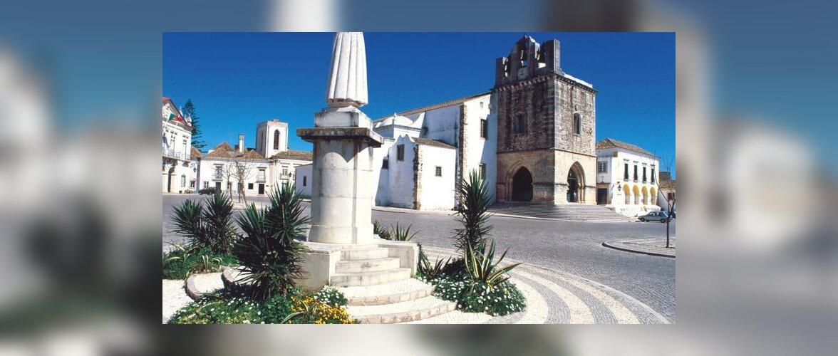 Algarve reisijuht