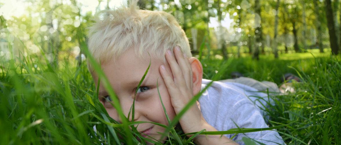 Sa pead lapsega suhtlemisel muutma ainult ühte asja ja tema areng saab täiesti uue suuna!