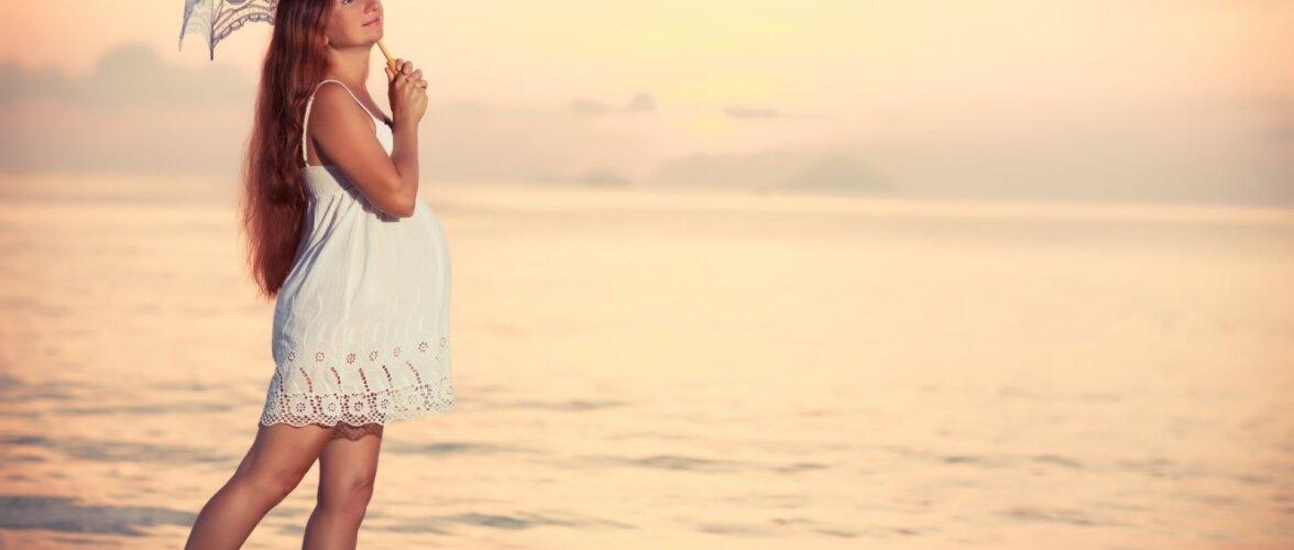 10 hädavajalikku riideeset titeootaja garderoobis