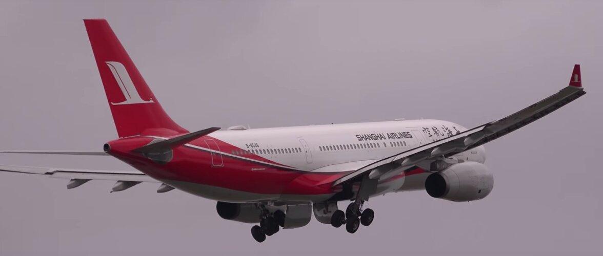 Lennukivaatlus Melbourne'i lennujaamas   17 imelist õhkutõusu 10 minutis!