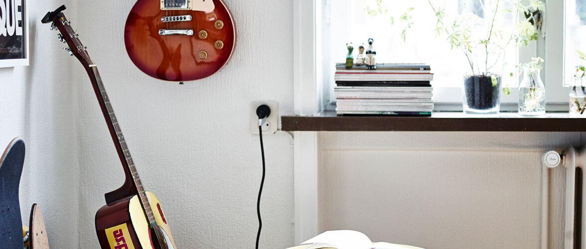 Kui kujundad väikest kodu — ideid ühikatuppa või esimesse koju
