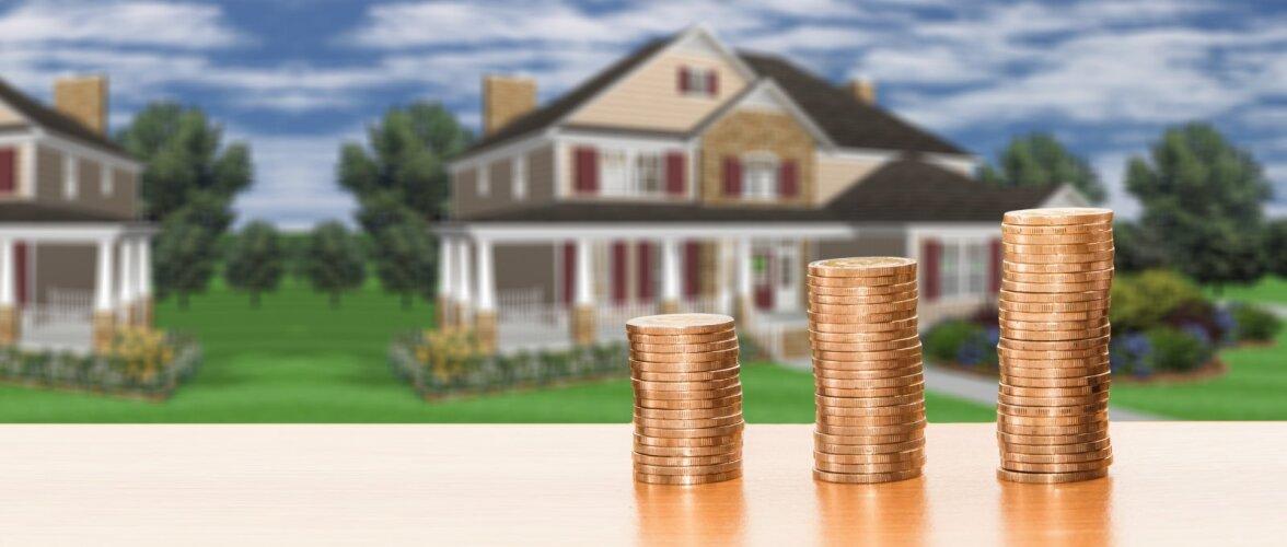 Miks on ehituse hinnapäringud tihtipeale poolikud?