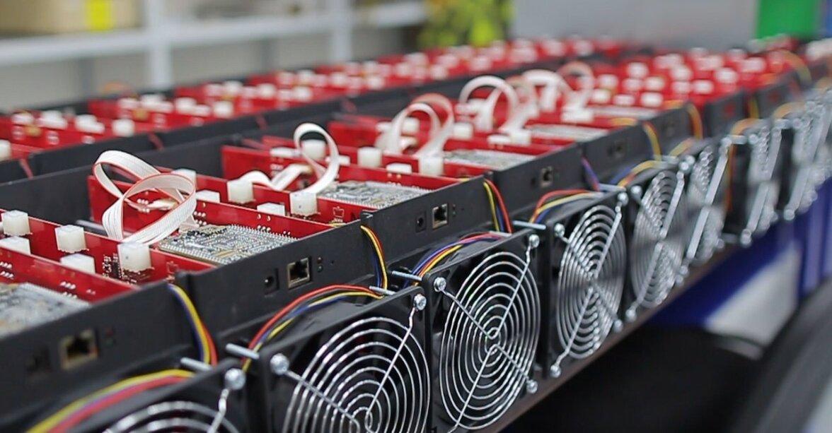 Bitcoin hyip заводы