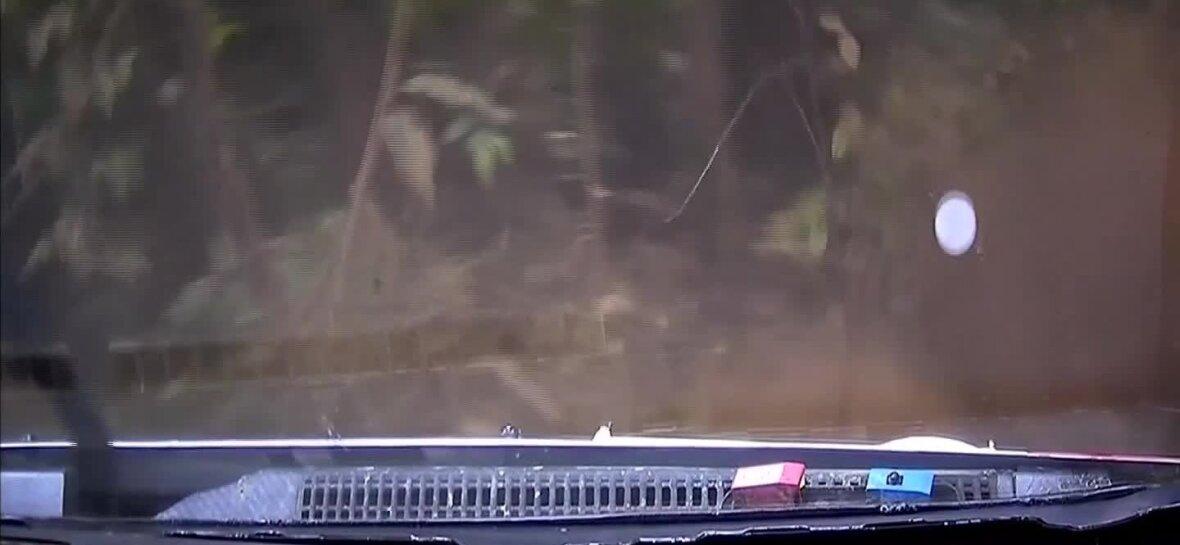 VIDEO | Vaata Ott Tänaku saatuslikku teelt väljasõitu Austraalias!