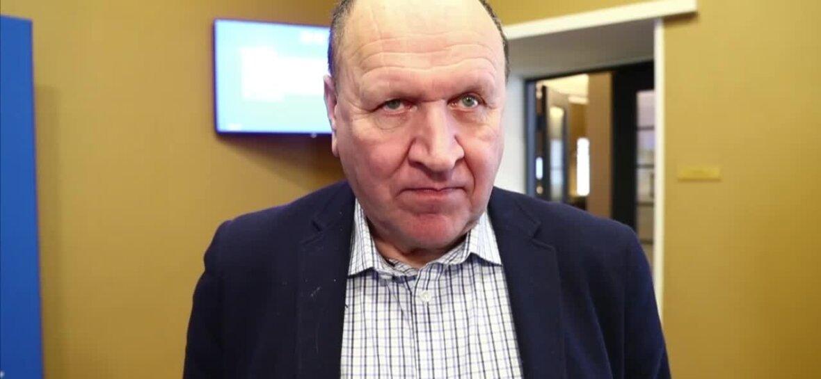 VIDEO | Mart Helme: praeguse kriisi on esile kutsunud president. Selline poliitiline rahmeldamine ja ideoloogiline aktivism on ühiskonda lõhestav