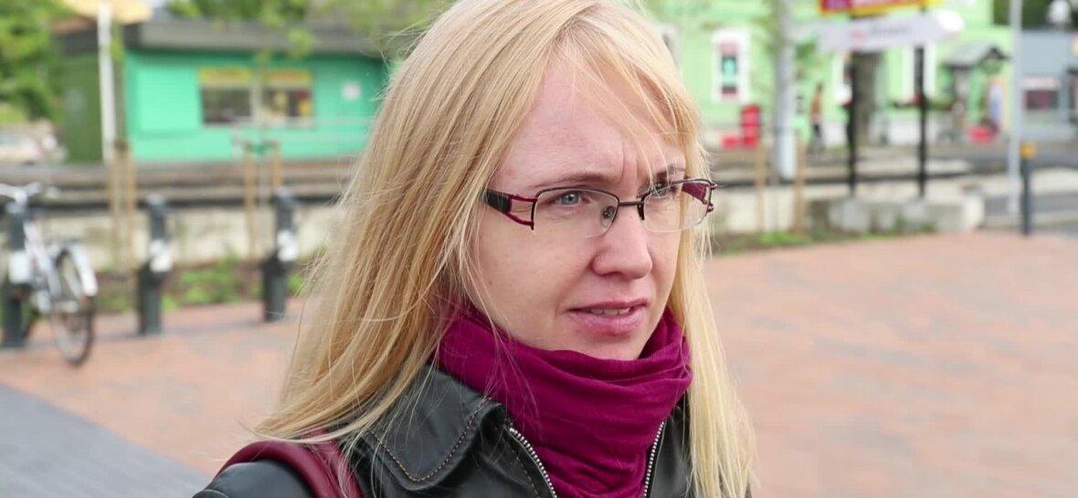 RAHVAS VASTAB | Kas teie palk on Eesti keskmisest suurem või väiksem?