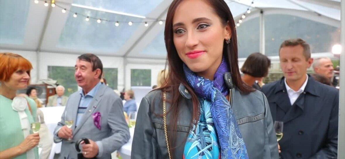 KROONIKA VIDEO | Elina Nechayeva avaldas oma tulevaste pulmade kohta üllatava fakti