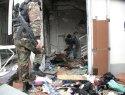ФОТО/ВИДЕО: В ходе атаки на парламент Чечни погибли шесть человек