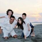 Lastest, kes ilma reeglite ja piiranguteta kasvavad, ei saa sellepärast vabamaid ja õnnelikumaid inimesi