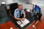 Lõuna Politseiprefektuuri prefekt Tarmo Kohv