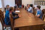 Viljandi LV istungi salvestuse kuulamine