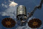 NASA pani oma kosmoselaeva põlema, et näha, mis juhtub