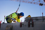 Ehitusbuum upitab Soome majandust