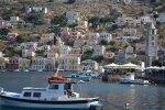 6. päev reisil: Symi saart külastamas