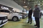 Venemaa automüük kukkus 29 protsenti, riik sekkub abimeetmetega