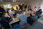 Haiglate liidu ja Arstide liidu läbirääkimised