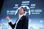 Ericssoni juht sai ebaselgetel põhjustel päevapealt ametist priiks