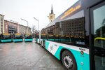 """Tallinna Linnatranspordi diil """"Savisaare ihuadvokaatidega"""" on ministeeriumi hinnangul lubamatu"""