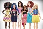 Barbie tootja üllatab uute nukkudega, millesarnaseid varem nähtud pole