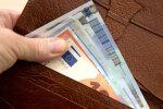 Loe, milline on lätlaste meelest normaalseks äraelamiseks vajaminev palk