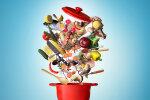 Eksperdid selgitavad: Miks me oleme omnivoorid?