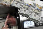 Julge panus tegi pangajuhi päevaga miljonite võrra rikkamaks