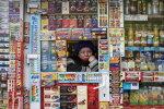 Mis juhtus Ukrainas hinnatõusuga?