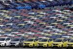 Juba teist kuud müüdi Eestis enam kui 2000 uut sõiduautot kuus