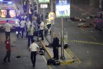 Turkey Airport Blasts
