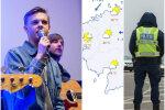 HOMMIKU-UUDISED: Jüri Pootsmann startis oma meeskonnaga Stockholmi, politsei hakkab kontrollima rehve