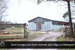 100 SEKUNDIT: Eesti Energia juhi farmi loomad jäid nälga ja hädatapeti, Tallinna ülikooli juures bussilt löögi saanud jalakäija suri haiglas.