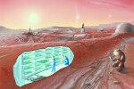 Poola teadlased: Marsi kolonistide jaoks on vaja leiutada uus religioon