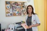 Ida-Tallinna keskhaigla emadusnõuandla ämmaemandusjuhi Silja Staalfeldt-Rahumäe sõnul tehakse lapseootel naistele mitme nakkuse uuring. Pilootprojektina ka C-hepatiidi kohta.