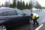 Rehviliidu ja politsei ühise reidi tulemused üllatasid