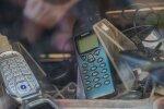 Eesti mobiilside ajalugu: telefon maksis 1500 eurot, keskmine kuupalk oli 10 eurot