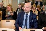 SDE volikogu koosolek