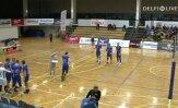 TÄISPIKKUSES: TTÜ kaotas Flamingo Volley-SM Taurasele