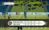 TÄISPIKKUSES: Tallinna Selver võitis Rakvere Võrkpalliklubi