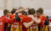 Tallinna Selver alistas Pärnu Võrkpalliklubi teist mängu järjest kuivalt 3:0 ja viigistas Eesti meeste võrkpalli meistrivõistluste finaalseeria üldseisu 2:2-le.