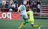 Jalgpall Levadia vs Nõmme Kalju