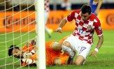 Horvaatia vs Itaalia