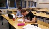 VIDEO: Tuttav tunne koolis, kui keskendud korra teistele asjadele
