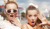 Nalja nabani: 101 vaimukat ütlust blondiinide kohta