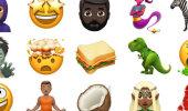 TUTVU | On, mida oodata! 56 uut emotikoni, mis sel aastal ilmavalgust näevad