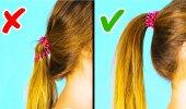 NIPIVIDEO | Tahad, et su juuksid näeksid alati tasemel välja? Vaata lihtsaid nippe, mis võtavad aega vaid minuti