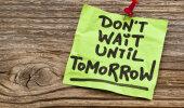 Alusta uut aastat arukalt! Kümme levinumat surmaeelset kahetsust, mida saad muuta juba täna