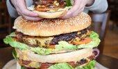VIDEO | Katse ära süüa Euroopa suurim burger