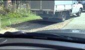 VIDEO: Madu autoakna peal