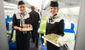 VIDEO | Kuidas lennueelne ohutusnõuete ettelugemine reisijatele huvitavaks muuta?
